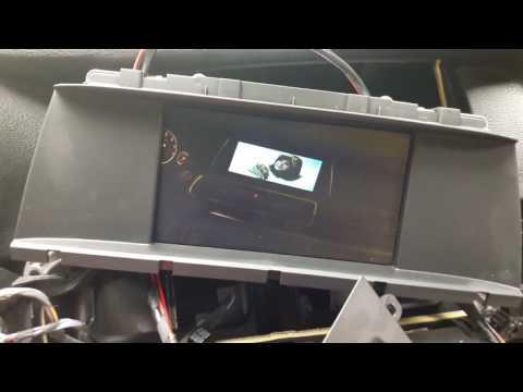BMW X3 F25 , HD multimedia interface , Airplay ,screen mirroring , USB player , www.bmwtuning.hu