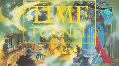 Let's Stream BLIND: Time Tunnel (C64)
