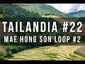Mae Hong Son Loop | Dia 2 · Tailandia #22