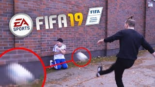 FIFA HAASTE!? | FTB PELAA