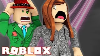 THE SCARIEST GAME in ROBLOX w/ Zachary
