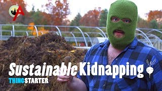 Sustainable Kidnapping thumbnail
