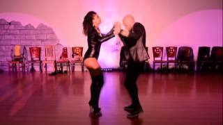 Ataca y Alemana 2014 - Odio - Romeo Santos Feat. Drake
