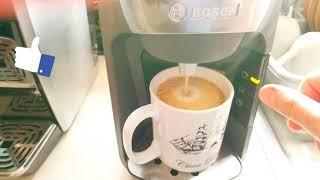 Coffee maker BOSCH TASSIMO SUN…