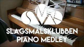 Slagsmålsklubben Piano Medley