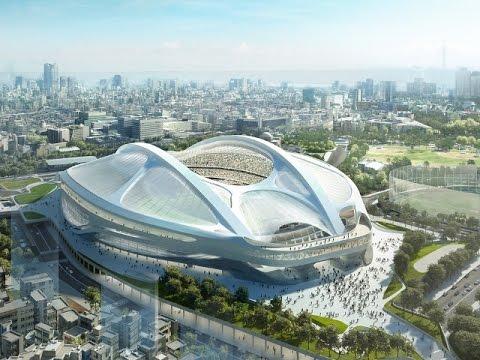 На Олимпийский стадион в Токио потребуется больше денег (новости)