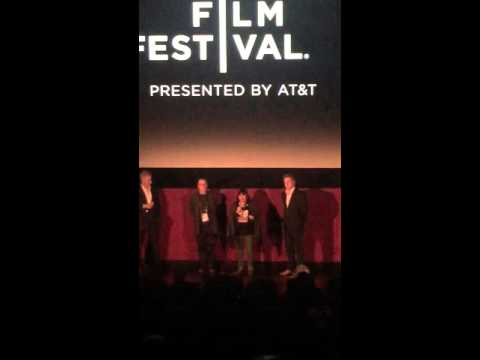 Betting on Zero Q&A with Bill Ackman at Tribeca Film Festival