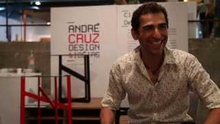 Designer Bacana | André Cruz