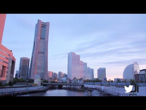 Yokohama shares blueprint for sustainable city management