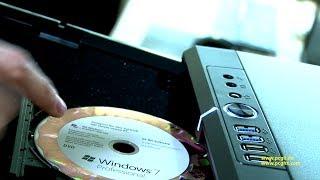 Frag PCGH #2: Windows installieren bei einem PCGH-PC ohne Betriebssystem