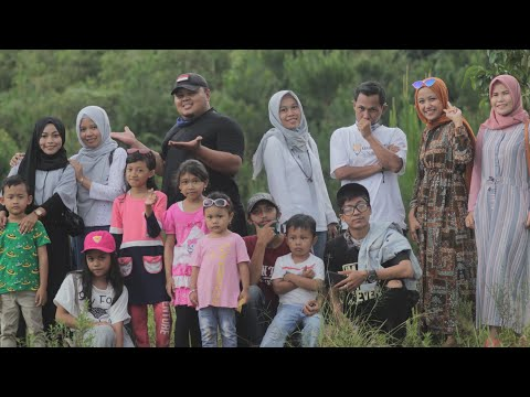 Drama liburan keluarga Kanal-G