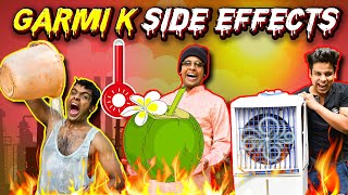 GARMI K SIDE EFFECTS | The Half-Ticket Shows