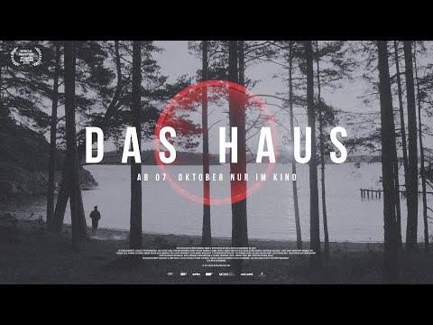 """Das Haus"" - OFFICIAL TRAILER - KINOSTART 07.10.2021"