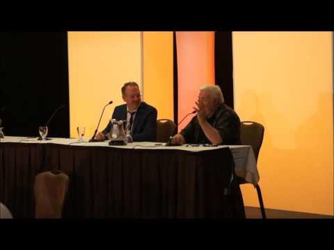 TFcon 2016 Beast Wars panel with Ian James Corlett & Jim Byrnes