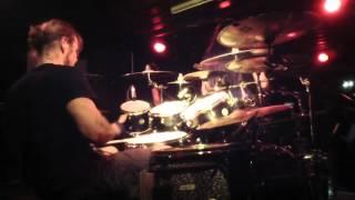 Subconscious RockIt Aalen Dec `15 Drumcam Substitute