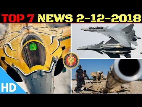 Indian Defence Updates : Rafale Tech Transfer,Lockheed Offers Tejas Production,GSAT-7A for IAF