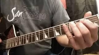 Игра на гитаре. Урок 154. 30 лет Сектор Газа
