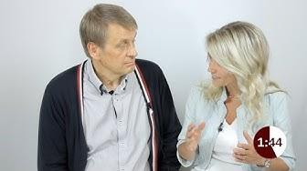 Kysy Räsäsiltä: Mies ja nainen avioliitossa