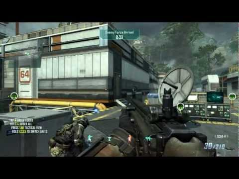 Bemutatjuk: Call of Duty Black Ops 2