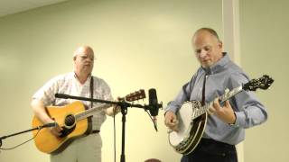 Watch Jim Mills How Great Thou Art video