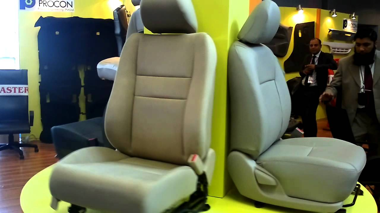 Pakistan Car Seats Youtube