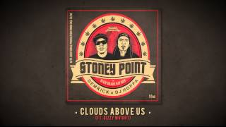 Demrick Dj Hoppa Clouds Above Us feat. Dizzy Wright Audio.mp3