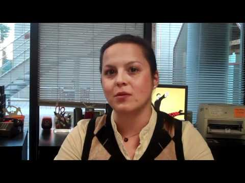 Nicole describes how she chose Loyola Law School