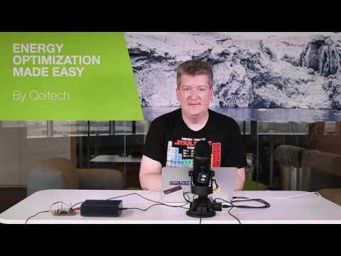 Power consumption measurements of new ublox ZOE-M8B in two scenarios