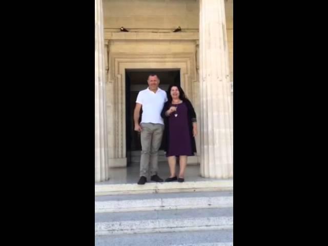 John & Paula Wedding Anniversary