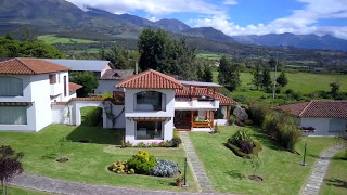 For Sale, Two Story Home with Spectacular Mountain Views, Cotacachi, Ecuador