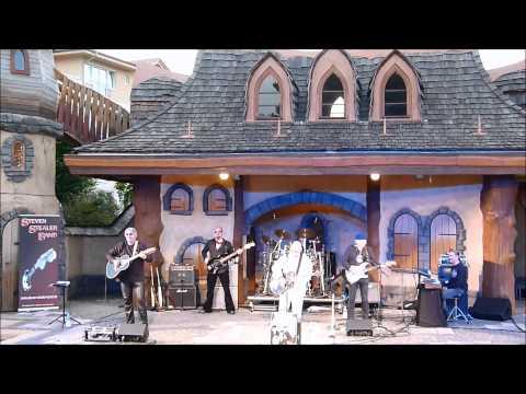 Steven Stealer Band covering best of Rock Songs - Märchenbühne Gudensberg