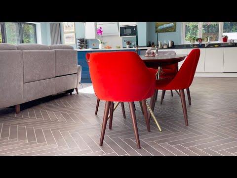 Karndean Flooring Installation   By Luxury Flooring Manchester