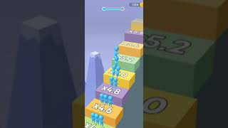 Count Masters: Koşu Oyunları. Çöp Adam Yarışı 3D screenshot 2