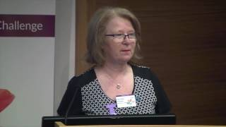Dementia 2020 Conference - Gina Shaw Opening Address