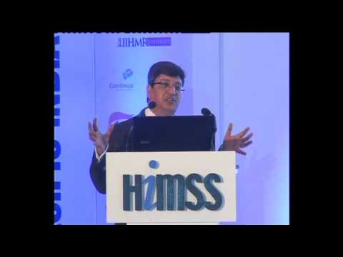 HIMSS 2015 Day 1 Session 2   Role of Big Data,Predictive analysis in Healthcare