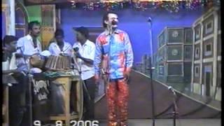 S.Prabhu Raj. (harmonist) pudukkottai....valithirumanam nadagam....