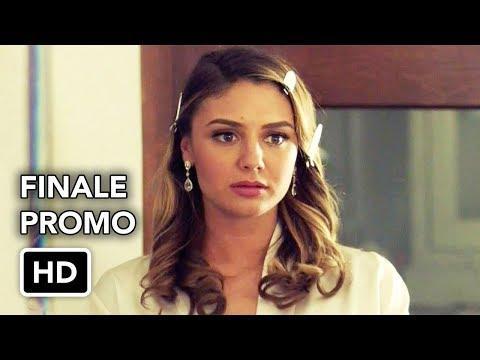 The Arrangement 2x10 Promo