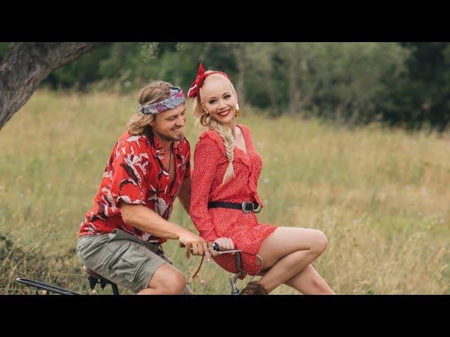 JELENA ROZGA - UZMEM KOLIKO MI DAS (OFFICIAL VIDEO 2018) HD