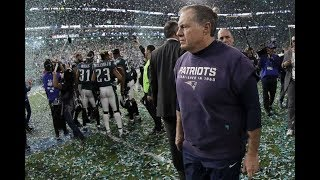 Superbowl LII: Did Bill Belichick Purposely Throw the Game? thumbnail