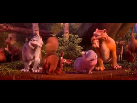 ice age 4 nackt