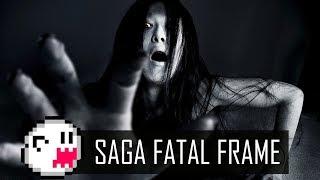 SAGA FATAL FRAME : UM CLÁSSICO DESVALORIZADO ! (FINAL)
