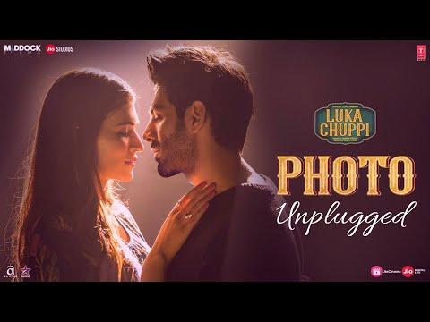 Photo | Unplugged | Abhinav Sharma | Kartik Aaryan , Kriti Sanon | Luka Chuppi | The Sandbox Project