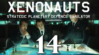 Xenonauts -14- Itchy Trigger Fingers!