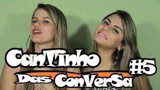 CANTINHO DAS CONVERSA #5