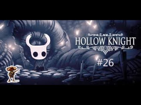 Hollow Knight 26 Jardines De La Reina I Gameplay Espanol I Mariatxi
