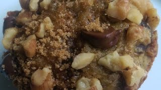DATE NUT CAKE | DIABETIC RECIPES | STEP BY STEP | HEALTHY RECIPES |