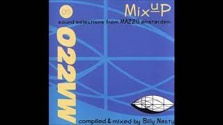 Billy Nasty - Mazzo Mixup (1996) [MAZ 005 CD]