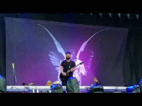 Underoath - Paper Lung (live @ Aerodrome Festival 2018) mp3