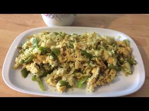 recette-riz-au-poulet-facile-et-rapide-à-réaliser