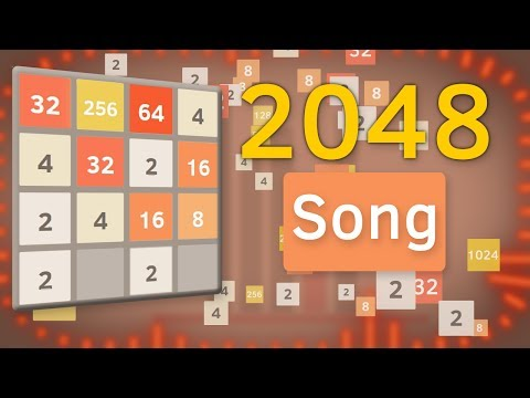2048 SONG